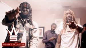 Cdot Honcho – Sadity Feat. Chief Keef